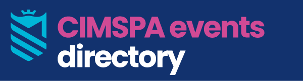 CIMSPA events directory