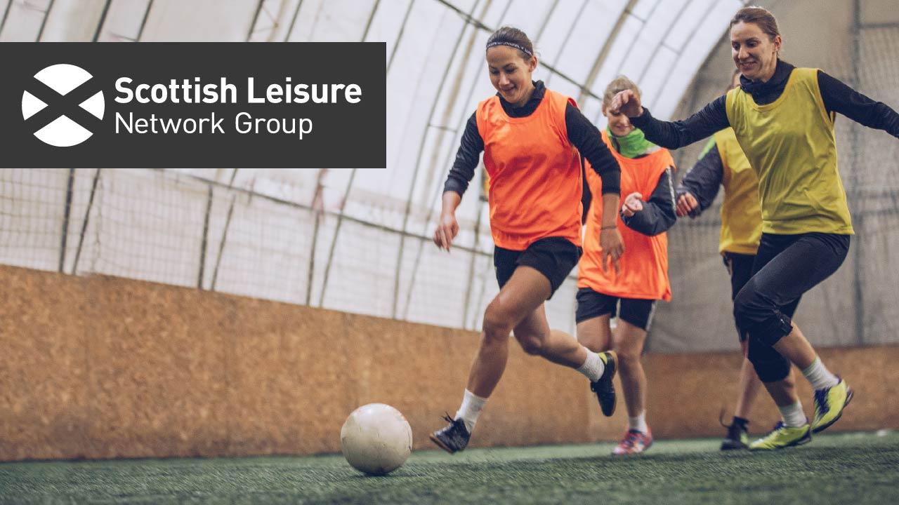 Scottish Leisure Network Group
