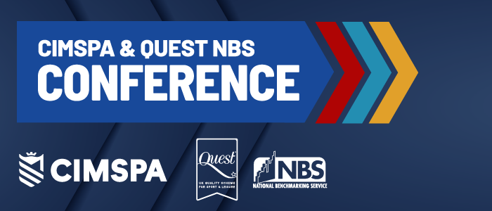 CIMSPA AND QUEST NBS CONFERENCE 2020