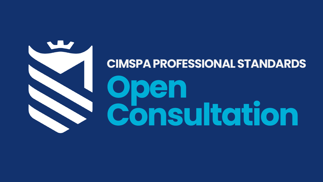 Professional Standards Consultation