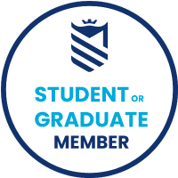 Student or Graduate Icon